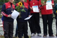 2010 - Deutsche Meisterschaft Leistungsklasse