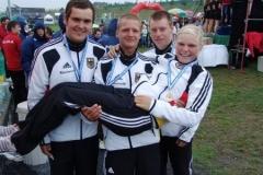 2010 - Junioren EM