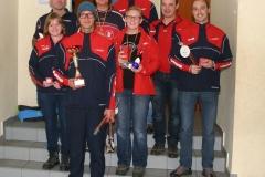 2013 - German Masters
