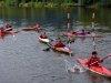 Ferienlager  | Ferienlager der kleinen Böllberger Kanuten, Foto: BSV Halle