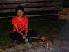 Jacob  | Ferienlager der kleinen Böllberger Kanuten, Foto: BSV Halle