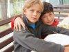 Konstantin und Niklas  | Ferienlager der kleinen Böllberger Kanuten, Foto: BSV Halle