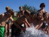 Wasserspielplatz  | Ferienlager der kleinen Böllberger Kanuten, Foto: BSV Halle