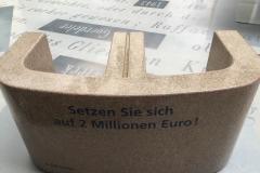 2016 - Besuch bei der Bundesbank