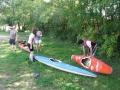 Unstrut Wasserwanderung BSV Halle