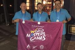 2017-World Master Games