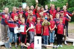 2007 - Landesmeister- schaft Sachsen-Anhalt