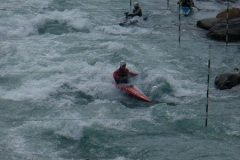 2008 - Bourg (F) Training