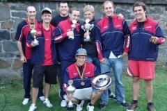 2009 - Deutsche Meisterschaften