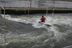 2007 - Nachwuchstraining in Prag