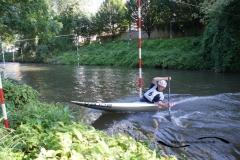 2011 - Nachwuchs- wettkampf Hallorenbrücke