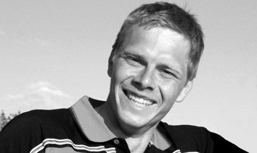 Wir trauern um Stefan Henze