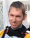 Christian Beck - Ehrenamtlicher Breitensportwart und ehrenamtlicher Übungsleiter für Wildwasser/Kanu-Polo-Freunde