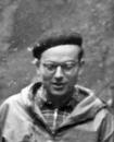 Horst Hartung Faltboot-Slalom-Paddler ‑ Erfinder ‑ Unternehmer